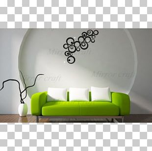 Wall Decal Sticker Clock Movement PNG