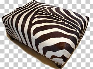Chocolate Zebra PNG
