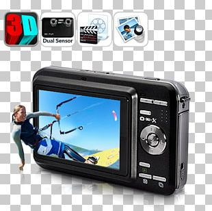 Digital Cameras Digital Video Electronics Camcorder Video Cameras PNG