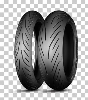 Motorcycle Tires Michelin Dual-sport Motorcycle PNG