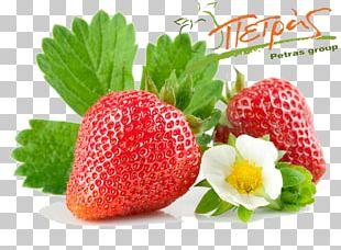 Strawberry Juice Fruit Flavor PNG