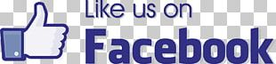 Facebook Like Button Computer Icons Thumb Signal PNG