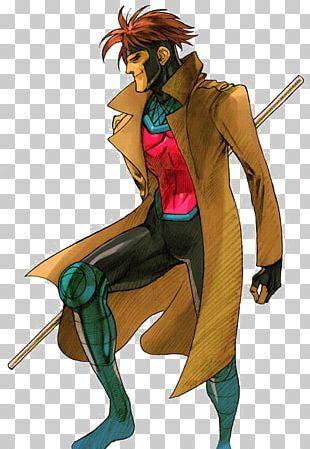 Gambit Rogue Cyclops Professor X Jubilee PNG