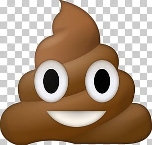 Pile Of Poo Emoji Feces PNG