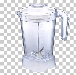 Blender Mixer Food Processor Electric Kettle Moulinex PNG