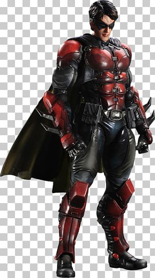 Batman: Arkham Origins Batman: Arkham City Robin Batman: Arkham Knight PNG