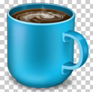 Coffee Cup Instant Coffee Mug Jamaican Blue Mountain Coffee PNG