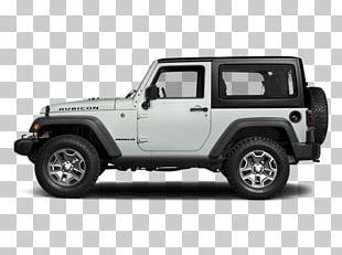 2014 Jeep Wrangler 2015 Jeep Wrangler 2018 Jeep Wrangler Car PNG