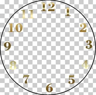 Clock Face Digital Clock Time PNG