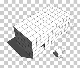 Architecture House Shed Line PNG