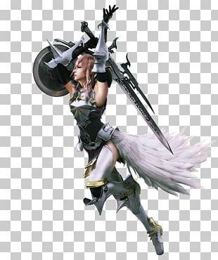 Final Fantasy XIII-2 Lightning Returns: Final Fantasy XIII Final Fantasy X-2 PNG