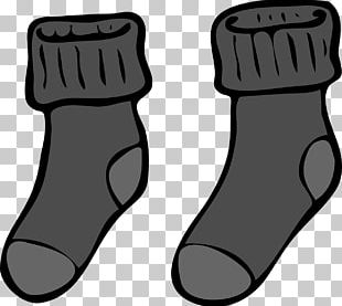 Sock Clothing PNG