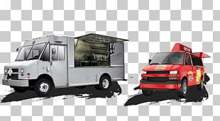 Food Truck Food Cart Commercial Vehicle PNG