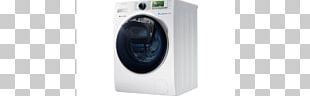 Home Appliance Washing Machines Laundry Combo Washer Dryer PNG
