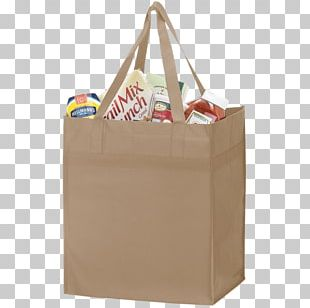 Tote Bag Plastic Bag Packaging And Labeling Marketing PNG