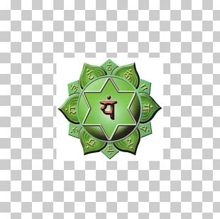 Anahata Chakra Symbol Heart Star Of David PNG