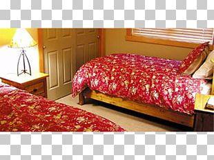 Bed Sheets Bed Frame Bedroom Mattress PNG