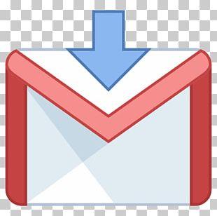 Computer Icons Gmail Gratis Login PNG