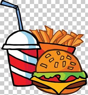 Hamburger Fast Food Restaurant Junk Food KFC PNG