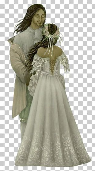 Marriage Wedding Dress Love Passion PNG