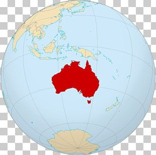 Prehistory Of Australia World Map PNG