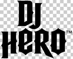DJ Hero 2 Disc Jockey Logo DJ Mix PNG