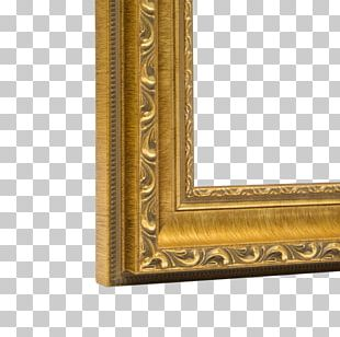Frames Wall Decorative Arts Molding PNG