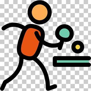 Ping Pong Paddles & Sets Computer Icons Euclidean Racket PNG