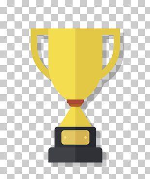 Trophy Vecteur Computer File PNG