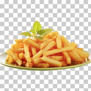 French Fries Junk Food Side Dish Kids' Meal PNG