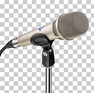 Microphone Neumann KMS 104 Neumann KMS 105 Georg Neumann Condensatormicrofoon PNG