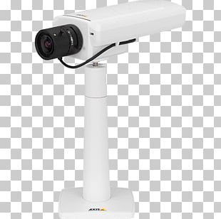 Video Cameras Axis Communications AXIS P1343 Network Camera Network Surveillance Camera PNG