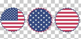 Flag Of The United States Guitar PNG