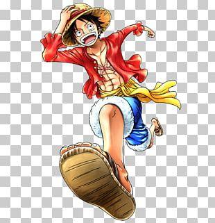 Monkey D. Luffy One Piece: Unlimited World Red Roronoa Zoro Usopp Nami PNG