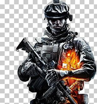 Battlefield 3 Battlefield 2 Battlefield 4 Xbox 360 Video Game PNG