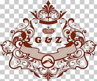 Logo Wedding Marriage Fashion PNG