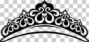Tiara Crown Diadem PNG