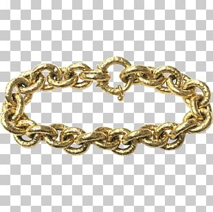 Chain Bracelet Jewellery Gold Necklace PNG