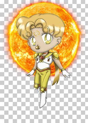 Chibiusa Sailor Saturn Sailor Mars Sailor Uranus ChibiChibi PNG