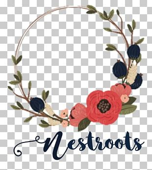 Wreath Floral Design Flower Bouquet PNG