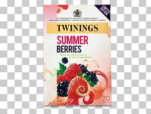 Blueberry Tea Green Tea Twinings Tea Bag PNG
