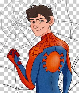 Spider-Man Tom Holland Captain America: Civil War J. Jonah Jameson PNG
