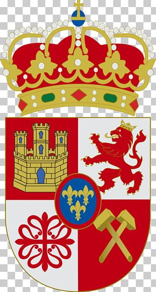 Coat Of Arms Of Spain Escutcheon Coat Of Arms Of The King Of Spain History PNG