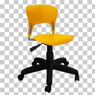 Office & Desk Chairs Swivel Chair Office Supplies PNG