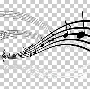 Sheet Music Musical Note PNG