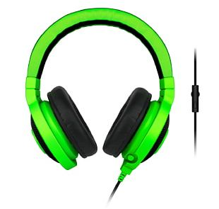 The Technomancer PlayStation 4 Headphones Audio Razer Inc. PNG