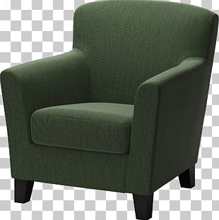 Wing Chair IKEA Poäng Swivel Chair PNG
