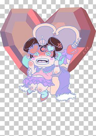 Animal Pink M PNG