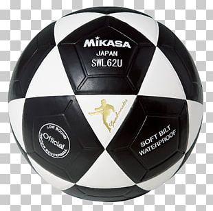 Mikasa Sports Football Futsal Footvolley PNG