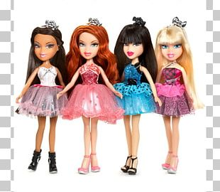 Amazon.com Bratz Doll Toy Fashion PNG